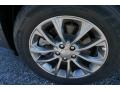 Jeep Cherokee Latitude Plus Granite Crystal Metallic photo #6