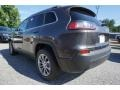 Jeep Cherokee Latitude Plus Granite Crystal Metallic photo #9