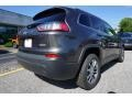 Jeep Cherokee Latitude Plus Granite Crystal Metallic photo #11