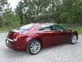 Chrysler 300 Touring Velvet Red Pearl photo #5
