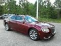 Chrysler 300 Touring Velvet Red Pearl photo #7