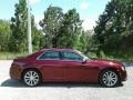 Chrysler 300 Touring Velvet Red Pearl photo #6