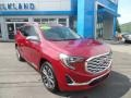 GMC Terrain Denali AWD Red Quartz Tintcoat photo #3