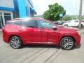 GMC Terrain Denali AWD Red Quartz Tintcoat photo #4