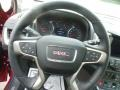 GMC Terrain Denali AWD Red Quartz Tintcoat photo #22