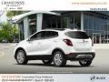 Buick Encore Preferred Summit White photo #3