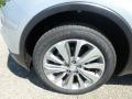 Buick Encore Preferred Quicksilver Metallic photo #10
