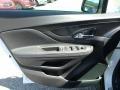 Buick Encore Preferred Summit White photo #14