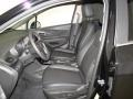 Buick Encore Preferred II AWD Ebony Twilight Metallic photo #6