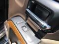 GMC Sierra 2500HD SLT Crew Cab 4x4 Bronze Alloy Metallic photo #20