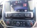 GMC Sierra 2500HD SLT Crew Cab 4x4 Bronze Alloy Metallic photo #28