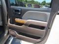 GMC Sierra 2500HD SLT Crew Cab 4x4 Bronze Alloy Metallic photo #31