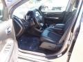 Dodge Journey Crossroad AWD Granite Pearl-Coat photo #9