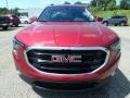 GMC Terrain SLE AWD Red Quartz Tintcoat photo #2