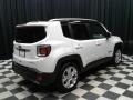 Jeep Renegade Limited Alpine White photo #6