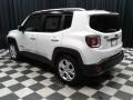 Jeep Renegade Limited Alpine White photo #8