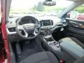 GMC Terrain SLE AWD Red Quartz Tintcoat photo #13
