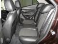 Buick Encore Convenience Deep Espresso Brown Metallic photo #8