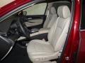 Buick Enclave Essence AWD Red Quartz Tintcoat photo #6