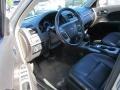 Ford Fusion SEL V6 AWD Ingot Silver Metallic photo #12