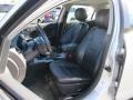 Ford Fusion SEL V6 AWD Ingot Silver Metallic photo #16