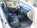 Ford Fusion SEL V6 AWD Ingot Silver Metallic photo #19