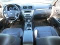 Ford Fusion SEL V6 AWD Ingot Silver Metallic photo #26