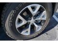 Jeep Cherokee Trailhawk 4x4 Billet Silver Metallic photo #14