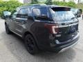 Ford Explorer XLT 4WD Shadow Black photo #2