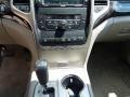 Jeep Grand Cherokee Laredo 4x4 Bright Silver Metallic photo #11