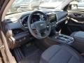 Chevrolet Traverse LT AWD Mosaic Black Metallic photo #7