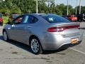 Dodge Dart SXT Sport Billet Silver Metallic photo #3