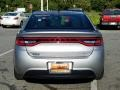 Dodge Dart SXT Sport Billet Silver Metallic photo #4