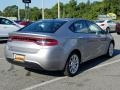 Dodge Dart SXT Sport Billet Silver Metallic photo #5