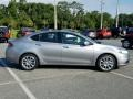 Dodge Dart SXT Sport Billet Silver Metallic photo #7