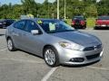 Dodge Dart SXT Sport Billet Silver Metallic photo #8