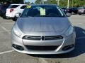 Dodge Dart SXT Sport Billet Silver Metallic photo #9