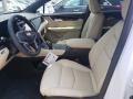 Cadillac XT5 Premium Luxury AWD Crystal White Tricoat photo #3