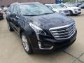 Cadillac XT5 Luxury AWD Stellar Black Metallic photo #1