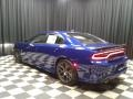 Dodge Charger R/T Scat Pack IndiGo Blue photo #8