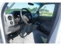 Ford E Series Van E350 XLT Extended Passenger Oxford White photo #18