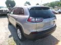 Jeep Cherokee Latitude 4x4 Billet Silver Metallic photo #3