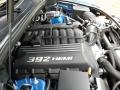 Dodge Durango SRT AWD Surf Blue Pearl photo #41