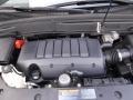 GMC Acadia SLT AWD Quicksilver Metallic photo #13