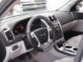 GMC Acadia SLT AWD Quicksilver Metallic photo #17