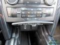 Ford Explorer XLT 4WD Shadow Black photo #20