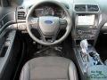 Ford Explorer XLT 4WD Shadow Black photo #24