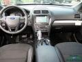 Ford Explorer XLT 4WD Shadow Black photo #25