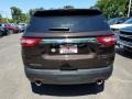 Chevrolet Traverse LT Havana Brown Metallic photo #5