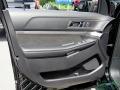 Ford Explorer XLT 4WD Shadow Black photo #27